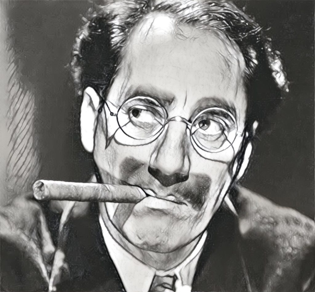 The Marx Brothers Quotes: Ideas For A Better Life And A Better You