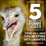 5 really funny jokes that will have you weeping with laughter