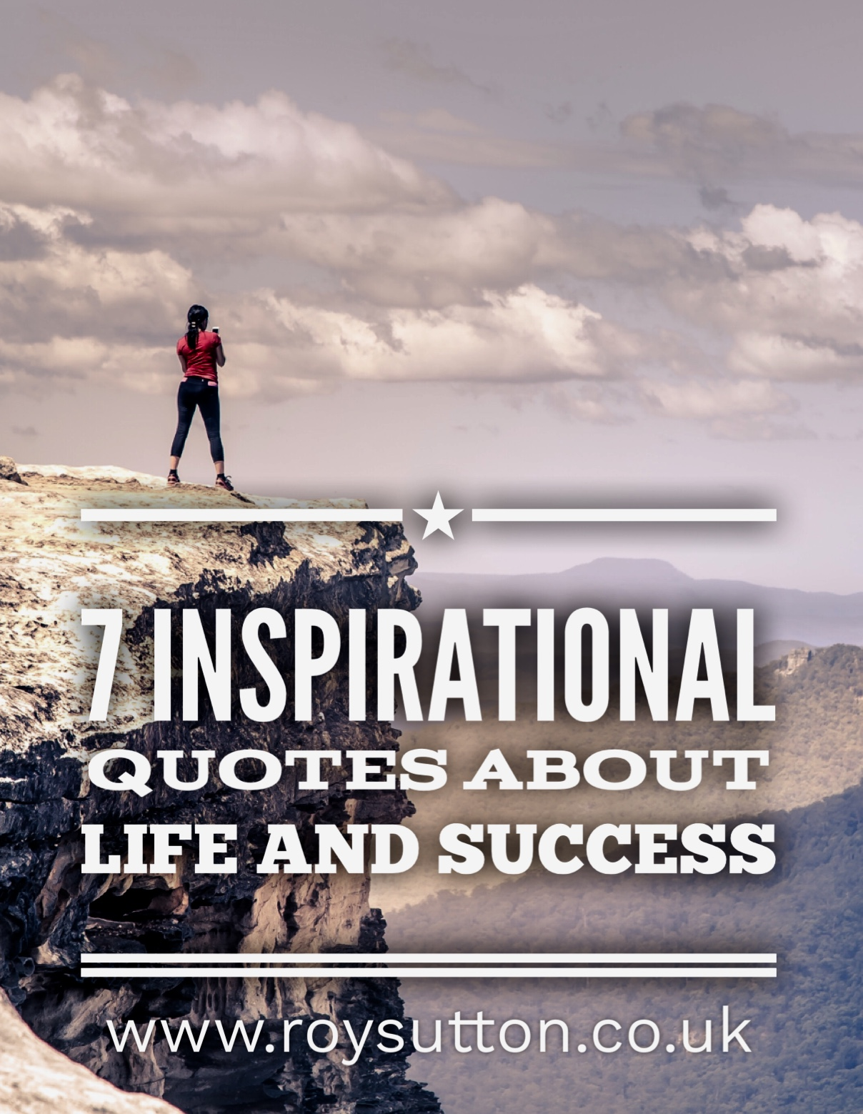7 Inspirational Quotes About Life And Success