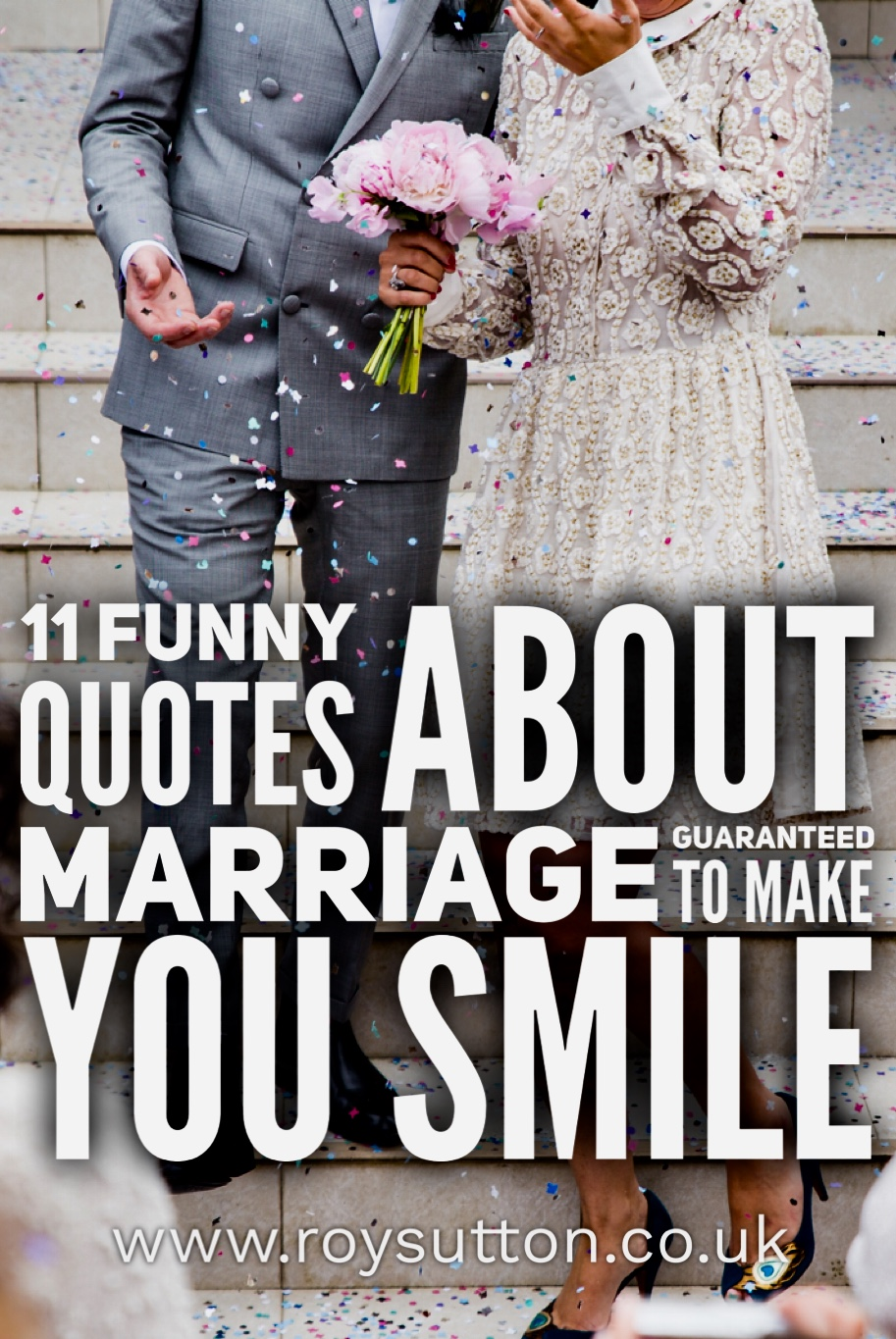 11 funny quotes about marriage guaranteed to make you smile ...