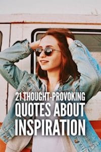 Quotes about inspiration