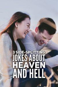 Side-splitting Jokes
