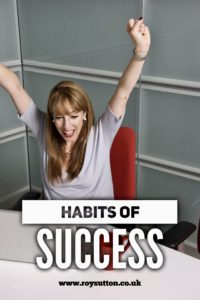 Habits of success