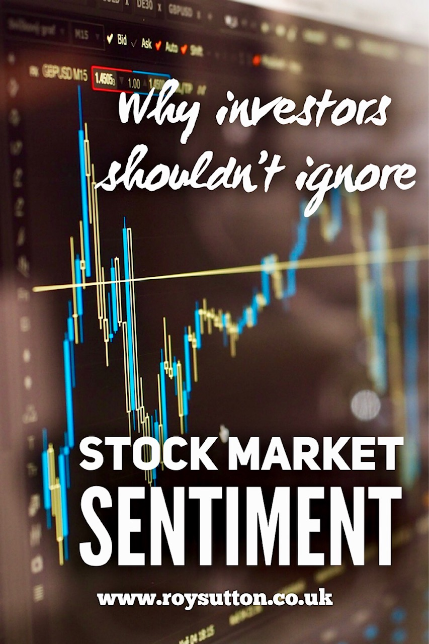 Why investors shouldn't ignore stock market sentiment - Roy