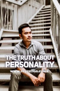 Truth about personality