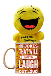Laugh out loud jokes
