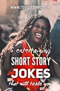 Short Story Jokes