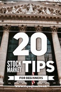 Stock Market Tips for Beginners