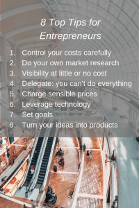 Tips for Business Success
