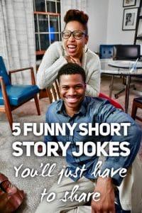 Funny Short Story Joke