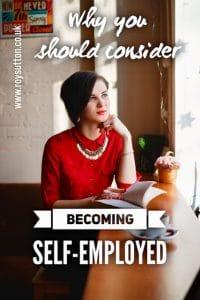 Becoming Self-employed