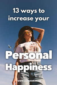 Personal Happiness