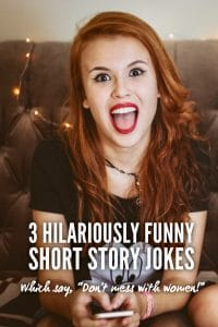 hilariously funny short story jokes