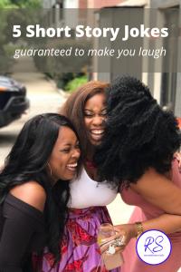 short story jokes guaranteed to make you laugh