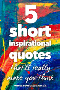Short-Inspirational-Quotes