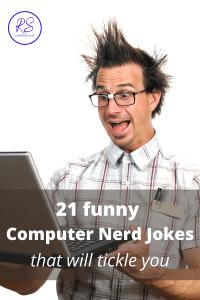 funny computer nerd jokes
