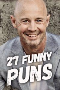 Funny Puns