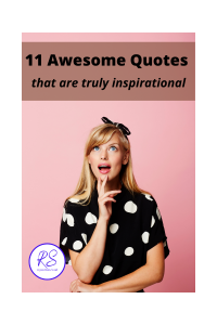 11 awesome quotes