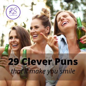 29 Clever Puns