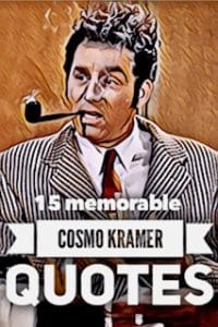 Cosmo Kramer Quotes