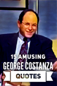 George Costanza Quotes