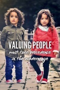 Valuing People
