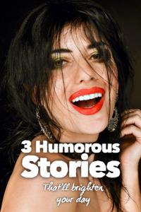 humorous stories