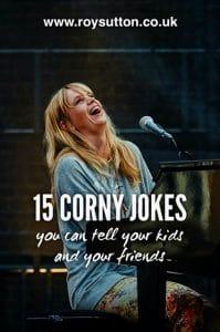 Corny Jokes