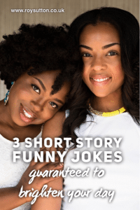 Short Story Funny Jokes