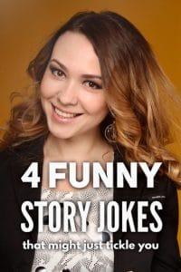 funny story jokes