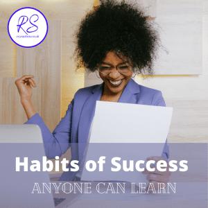 Habits of Success