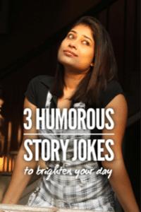 humorous story jokes