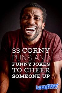 funny jokes to cheer someone up