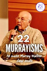 Murrayisms