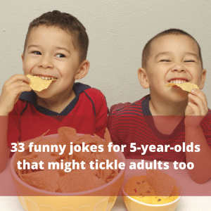 jokes for 5-year-olds