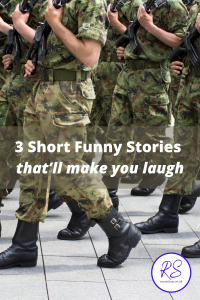 Short Funny Stories