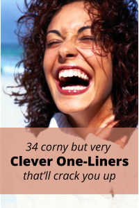 Clever one-liners 3