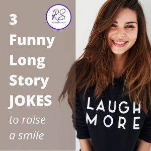 funny long story jokes